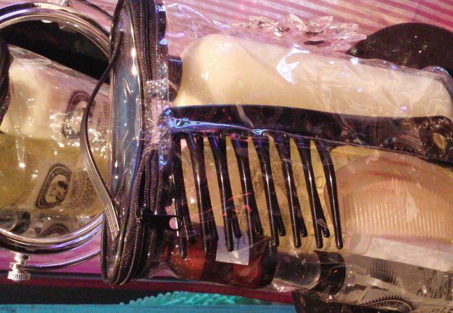 Longhair Combs