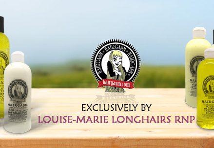 Longhair Louise marie longhairs