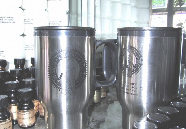 The Custom Printed Award Mugs
