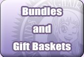 Longhair Bundles and Gift Baskets