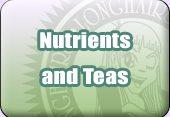 Longhair Nutrients and teas