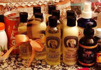 Natural Gifts...